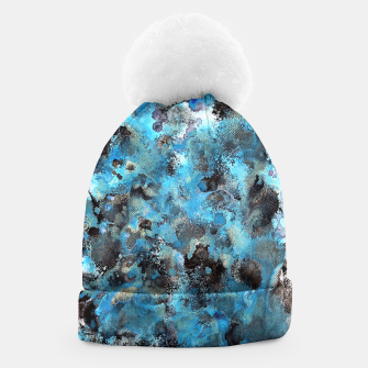 Thumbnail image of Blue blur Beanie, Live Heroes