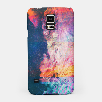 Thumbnail image of Archipelago Samsung Case, Live Heroes