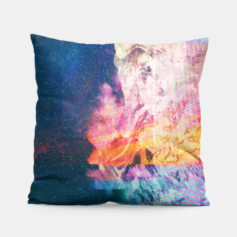 Thumbnail image of Archipelago Pillow, Live Heroes