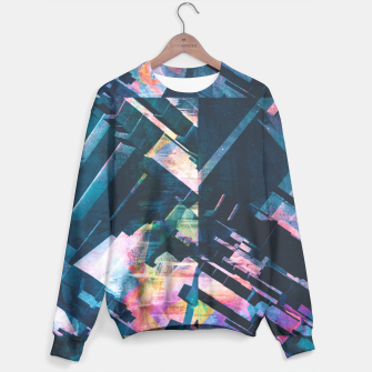 Thumbnail image of Logic Sweater, Live Heroes