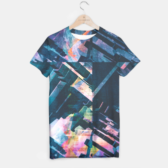 Thumbnail image of Logic T-shirt, Live Heroes