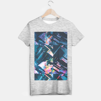 Thumbnail image of Logic T-shirt regular, Live Heroes
