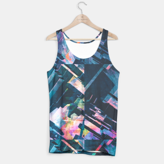 Thumbnail image of Logic Tank Top, Live Heroes