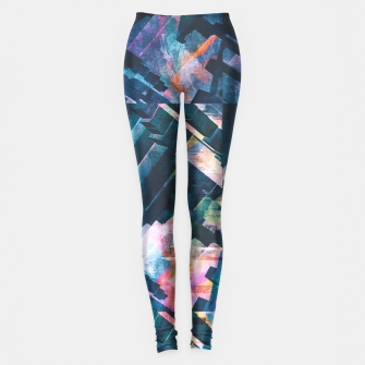 Thumbnail image of Logic Leggings, Live Heroes
