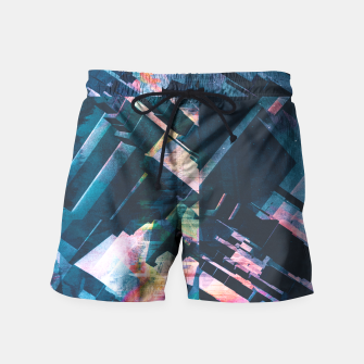 Thumbnail image of Logic Swim Shorts, Live Heroes