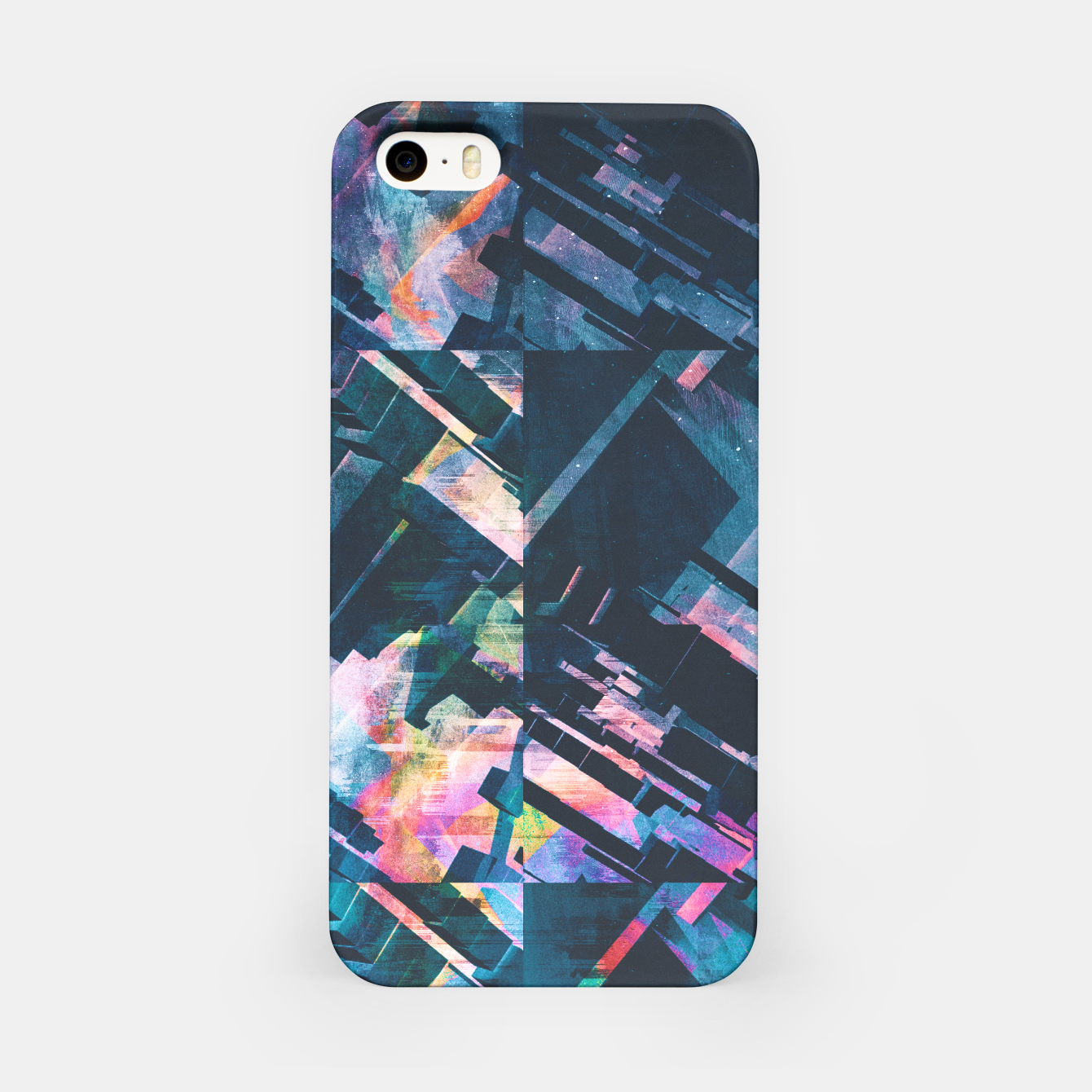 Image of Logic iPhone Case - Live Heroes