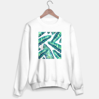 Thumbnail image of Tropical Glam Sweater regular, Live Heroes
