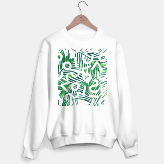 Thumbnail image of Palm Blabber Sweater regular, Live Heroes
