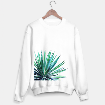 Thumbnail image of Agave Love Sweater regular, Live Heroes