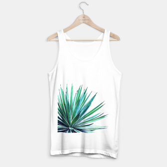 Thumbnail image of Agave Love Tank Top regular, Live Heroes