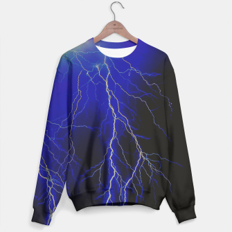 Thumbnail image of Lightning Sweater, Live Heroes