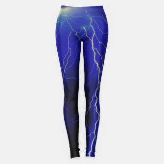 Thumbnail image of Lightning Leggings, Live Heroes