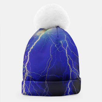 Thumbnail image of Lightning Beanie, Live Heroes