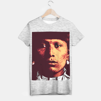 Miniaturka BLACK ELK T-shirt regular, Live Heroes
