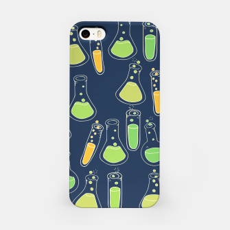 Science Geek iPhone Case thumbnail image