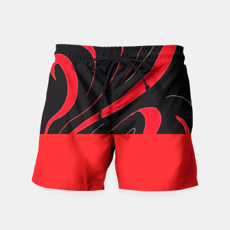 Thumbnail image of Mystery Part 2. Swim Shorts, Live Heroes