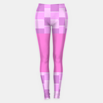Thumbnail image of Ladders Part 2. Leggings, Live Heroes
