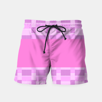 Thumbnail image of Ladders Part 2. Swim Shorts, Live Heroes