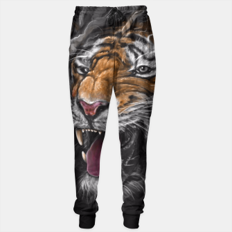 Thumbnail image of Tiger Sweatpants, Live Heroes