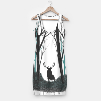 Thumbnail image of DeerSimple dress, Live Heroes