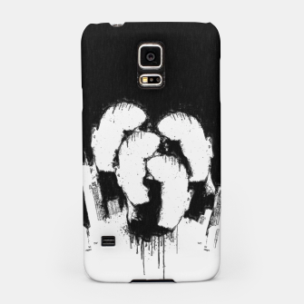 Thumbnail image of N!GHT C!TY Samsung Case, Live Heroes