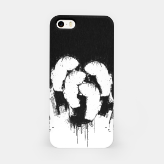 Thumbnail image of N!GHT C!TY iPhone Case, Live Heroes