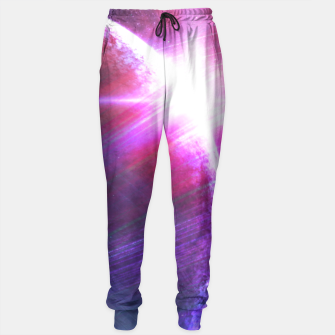 Thumbnail image of Parallel world II Sweatpants, Live Heroes