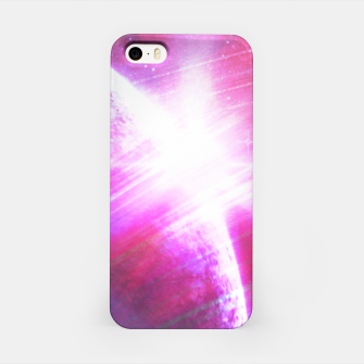 Thumbnail image of Parallel world II iPhone Case, Live Heroes