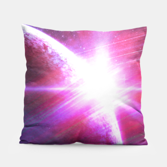 Thumbnail image of Parallel world II Pillow, Live Heroes