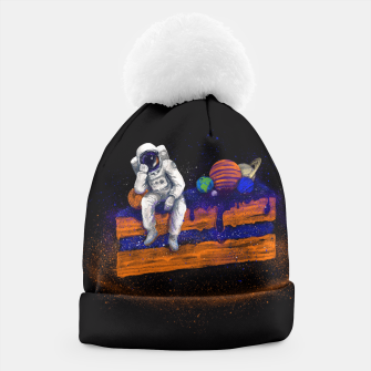 Thumbnail image of Space Cake Beanie, Live Heroes