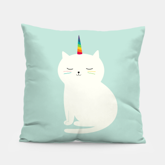 Thumbnail image of Caticorn White, Live Heroes