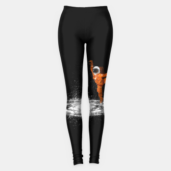 Thumbnail image of Space Dance Leggings, Live Heroes