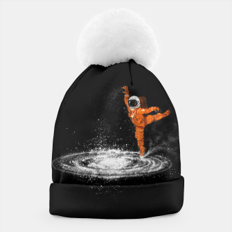 Thumbnail image of Space Dance Beanie, Live Heroes
