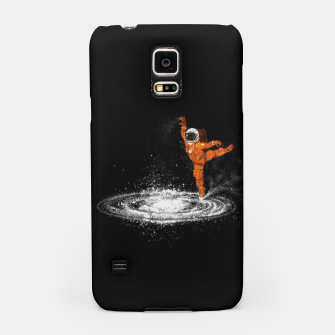 Thumbnail image of Space Dance Samsung Case, Live Heroes