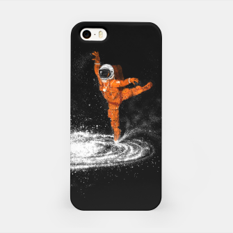 Thumbnail image of Space Dance iPhone Case, Live Heroes