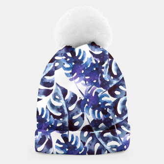 Thumbnail image of JUNGLE Beanie, Live Heroes