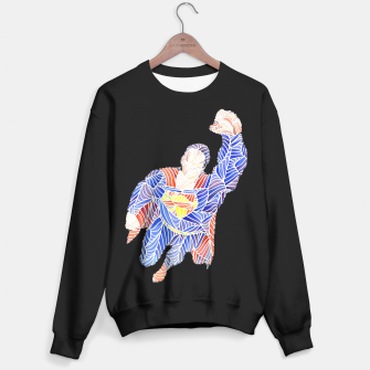 Thumbnail image of spm Sweater regular, Live Heroes
