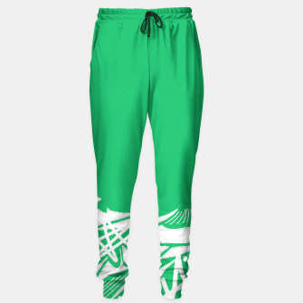 Thumbnail image of Inked Snow Sweatpants, Live Heroes