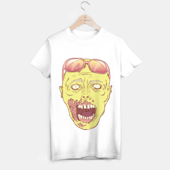 Thumbnail image of Summer and ZOMBIES T-shirt regular, Live Heroes