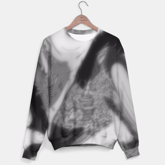 Thumbnail image of loco marroco Sweater, Live Heroes