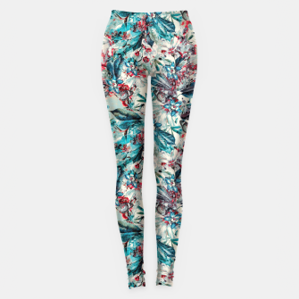 Thumbnail image of Orchid Leggings, Live Heroes