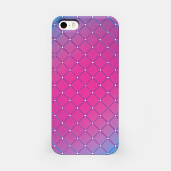 Thumbnail image of Cool Pink Design iPhone-Hülle, Live Heroes