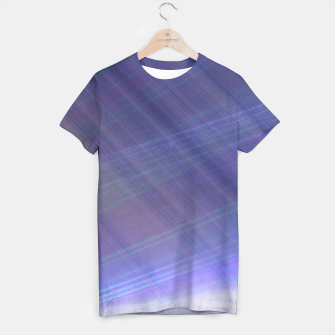 Thumbnail image of Parallel world III T-shirt, Live Heroes