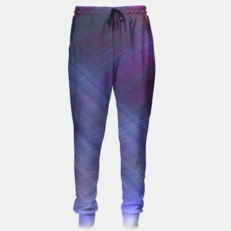 Thumbnail image of Parallel world III Sweatpants, Live Heroes