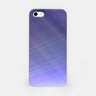 Thumbnail image of Parallel world III iPhone Case, Live Heroes