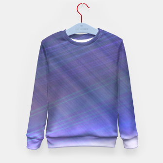 Thumbnail image of Parallel world III Kid's Sweater, Live Heroes