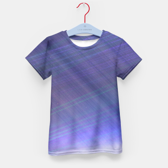 Thumbnail image of Parallel world III Kid's T-shirt, Live Heroes