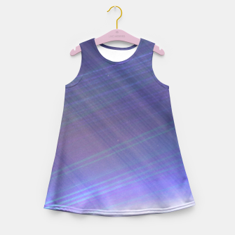 Thumbnail image of Parallel world III Girl's Summer Dress, Live Heroes