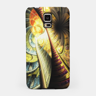 Thumbnail image of Steampunk background Samsung Case, Live Heroes