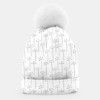 Thumbnail image of Natural simplicity Beanie, Live Heroes